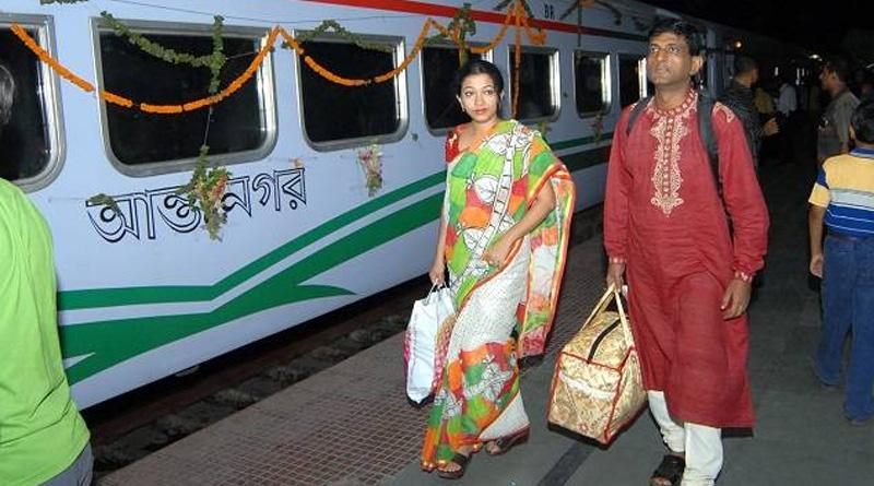 Bolstering ties Indian railways to restore Kolkata-Khulna passenger train service