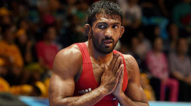 Anyone misbehaving with our soldiers should be shot dead, says Yogeshwar Dutt