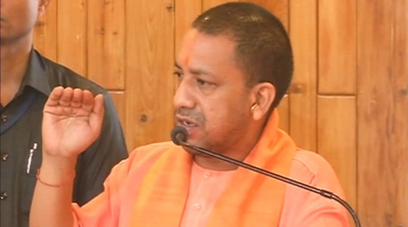 'Those silent on triple talaq are also guilty', says Adityanath