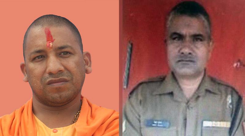 Congress, SP slam Uttarpradesh Chief minister Yogi Adityanath's slain BSF jawan's house visit row