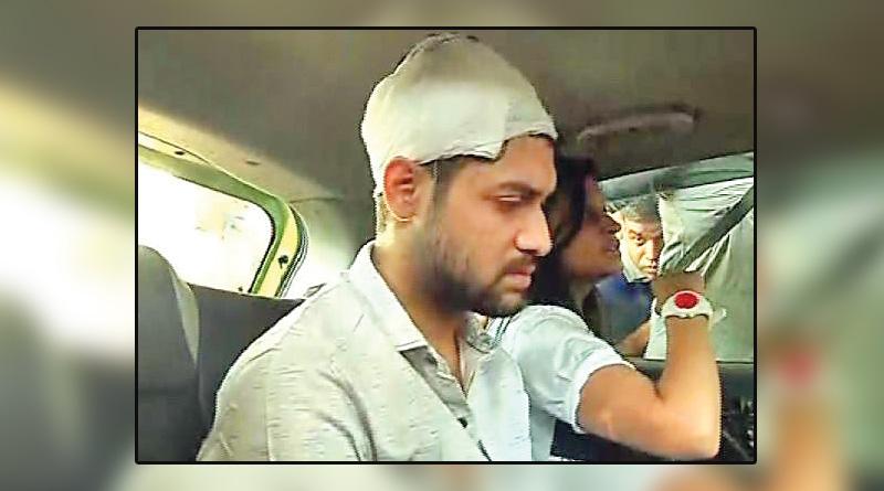 'I won't flee', says actor Vikram Chatterjee on Sonika's death