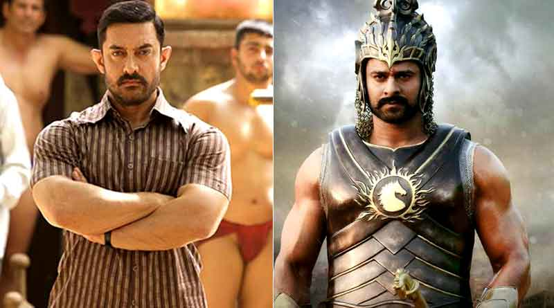 Aamir Khan's 'Dangal' enters Rs 1500 crore club, gives tough competition to Baahubali