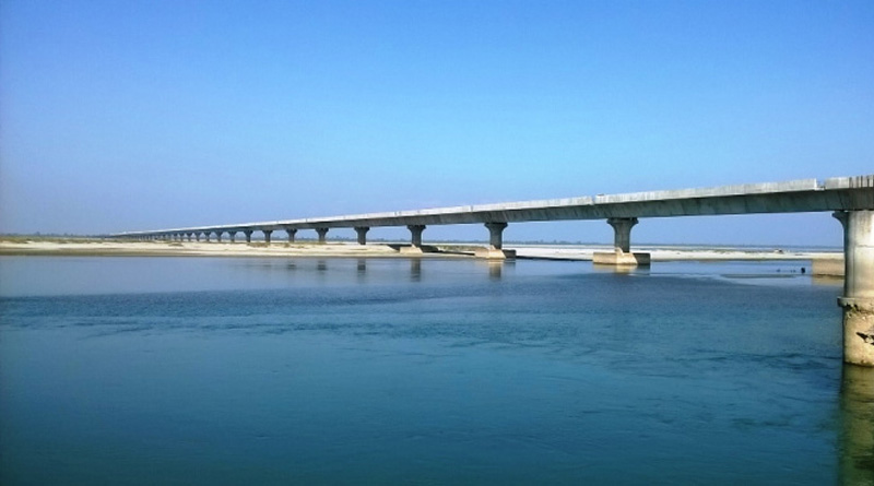 Narendra Modi to inaugurate India's longest bridge, which can withstand 60-tonne battle tank, near China border