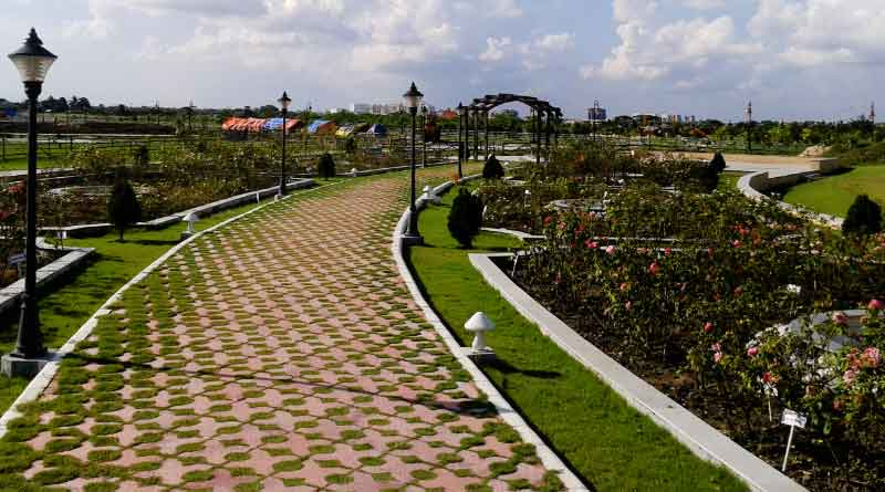 Eco Park makes it to the World Urban Parks list