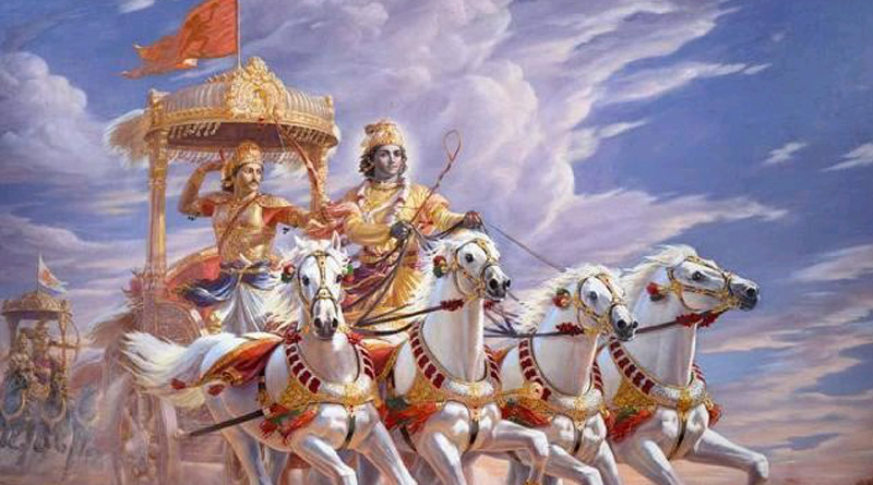 Bill to make Gita compulsory in schools may come up in next session