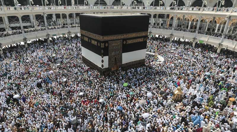 Centre invites suggestion on reviewing Haj  policy