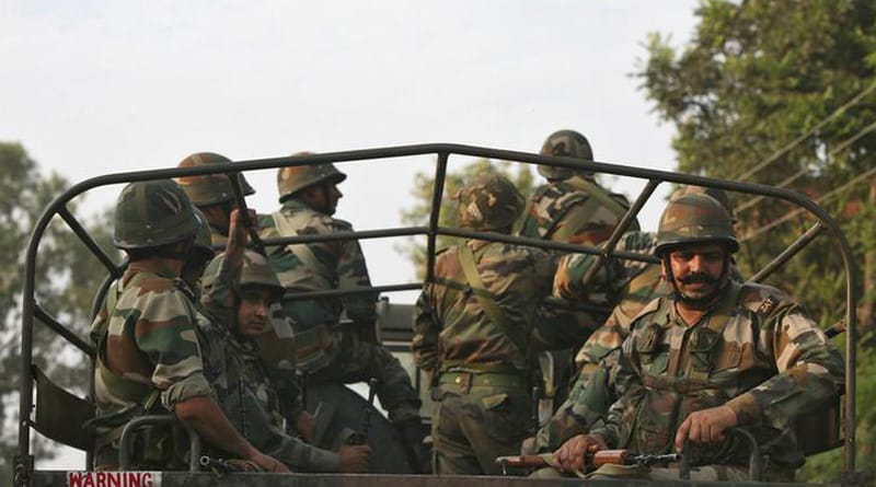 Pakistan mutilates two jawans body, India vows befitting reply