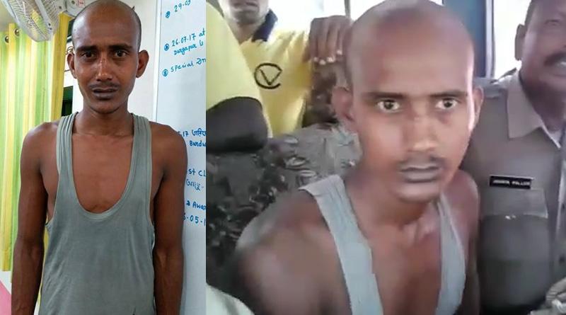 This man fled jail thrice, dares cop to stop him