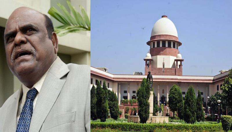 SC orders medical examination of Justice CS Karnan