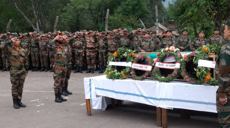 Despite access to thermal imagers, Indian Army failed to detect Pak army movement along LoC