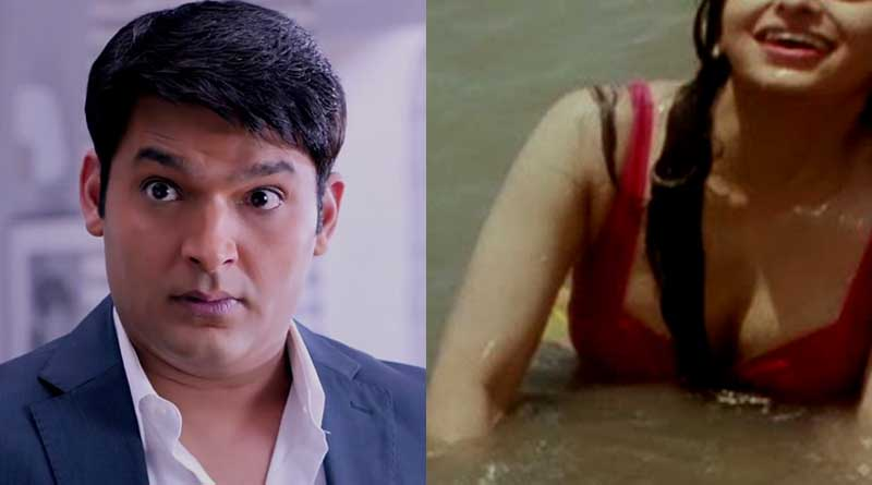 Adult Star Monica Castelino to appear on Kapil Sharma's Show