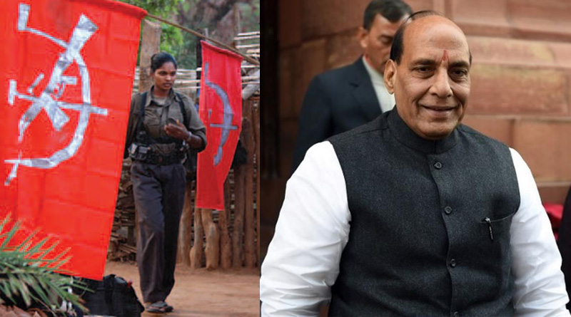 Centre to launch 'Operation Samadhan' to eradicate Mao militancy