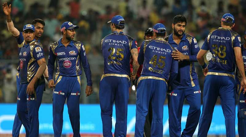 IPL10: In Ipl History only Mumbai Indians has the record