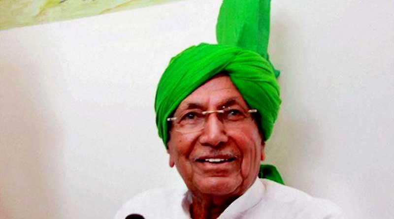 Ex-Haryana CM Om Prakash Chautala clears Class 12 from Tihar jail