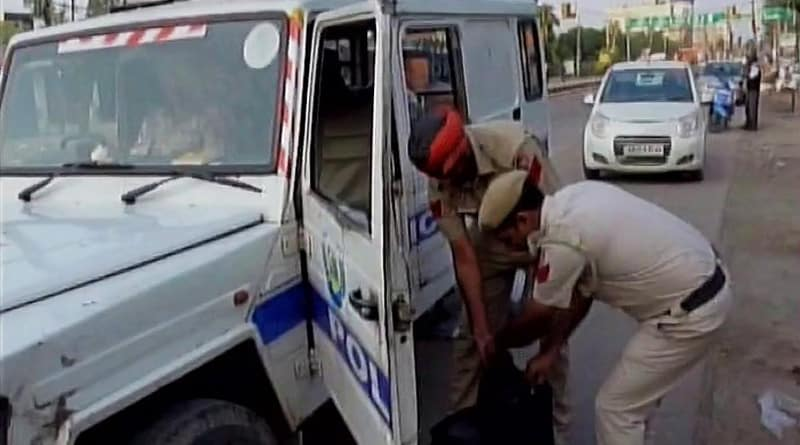 Pathankot alert: Two suspicious bags recovered near Army cantonment