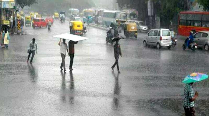 Rain-Kolkata