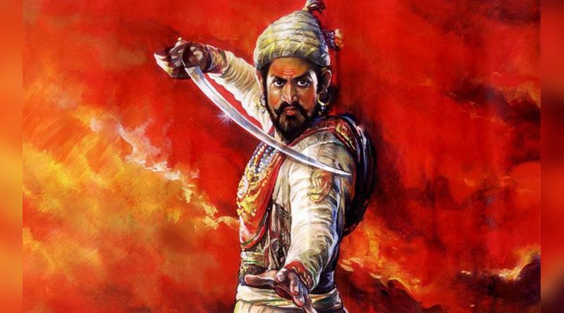Vijayendra Prasad's Chatrapati Shivaji to compete Baahubali mania