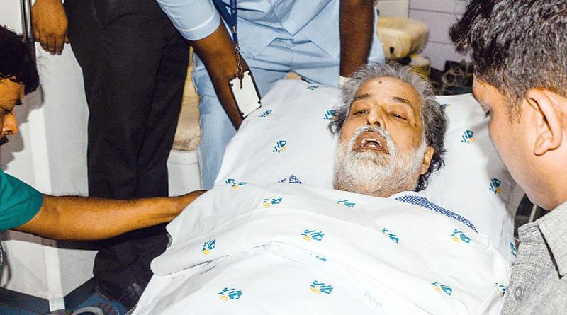 CBI to move SC against ' Influential' Sudip Bandopadhay's Bail