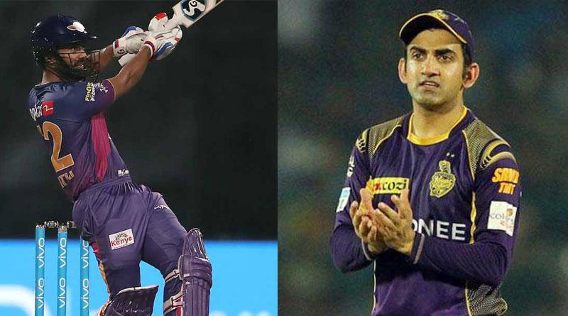 KKR Diary: Gautam Gambhir thinks 'The IPL Generation' will dominate Indian Batting