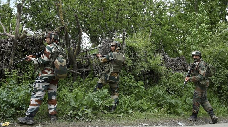 Woman killed in firing by Pak troops in J&K's Nowshera