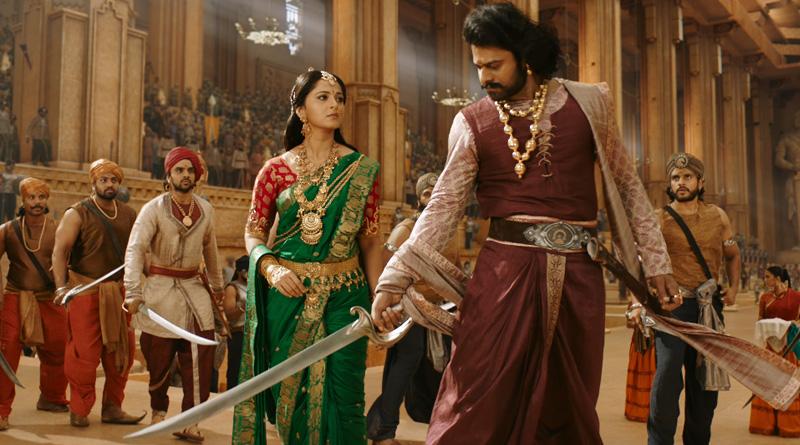 Baahubali 2 box-office collection day 10: Prabhas-Rana's epic crosses Rs 1000 crore