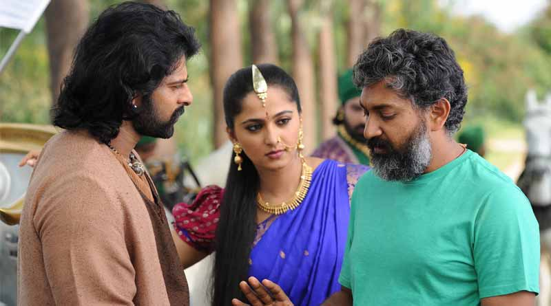 Ever noticed!!! SS Rajamouli too acted in Baahubali
