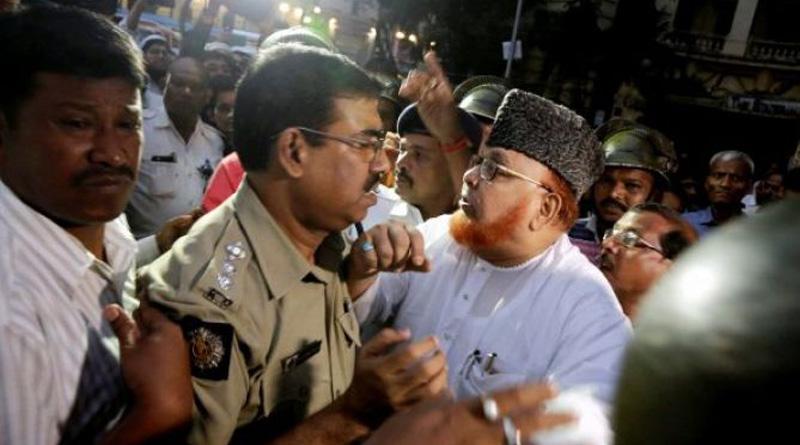 Will meet Mamata Banerjee, says ousted Imam Barkarti
