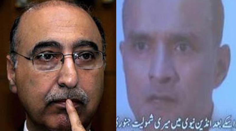 Kulbhushan Jadhav safe till ICJ's final verdict, hints Pak envoy