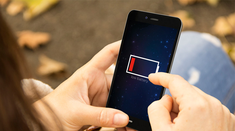 Top 10 apps that kill your Android smartphone's battery