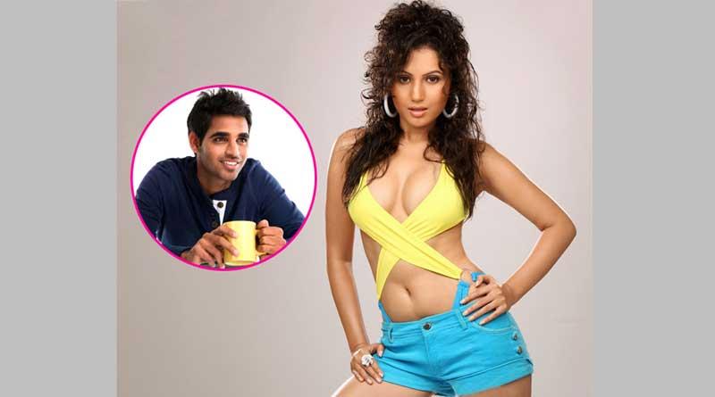 Bhuvenswar Kumar's alleged Girlfriend Anusmriti Sarkar all set to debut in bollywood