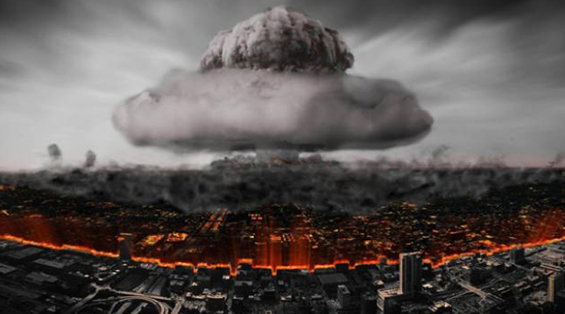 End of The World on May 31, 2017? video goes viral