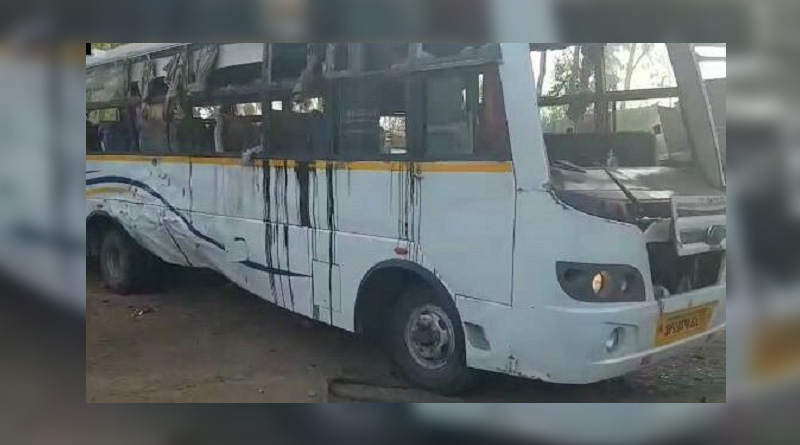 8 killed in seperate incidents of road mishap in UP, Bihar