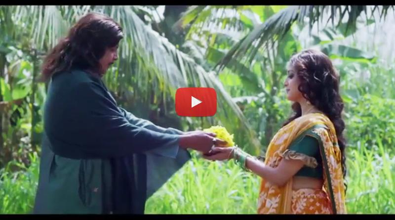 Teaser of Hason Raja starring Mithun Chakraborty, Raima Sen released
