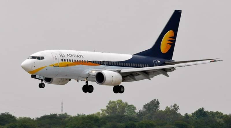 Hijack letter on Mumbai-Delhi jet flight triggers panic