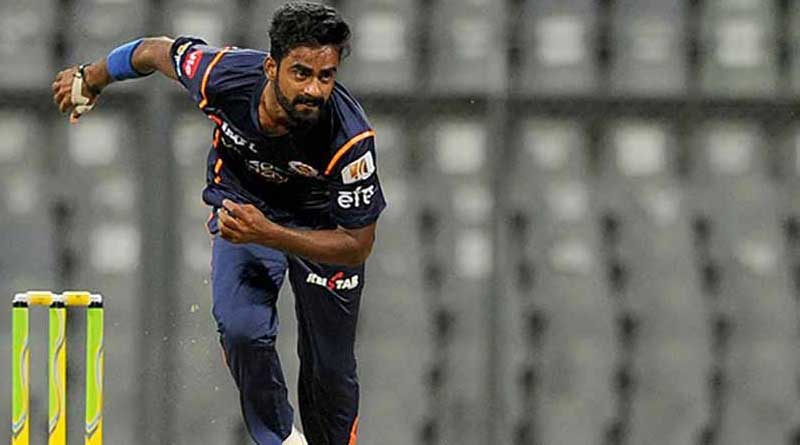 From rags to riches; How waiter Kulwant Khejroliya makes into the Mumbai Indians