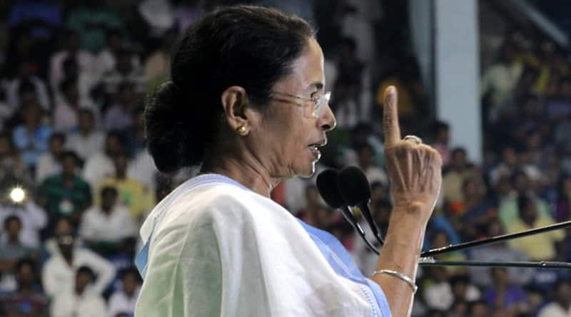 If you have grievances against any political leaders in Bhangor, let me know: CM Mamata