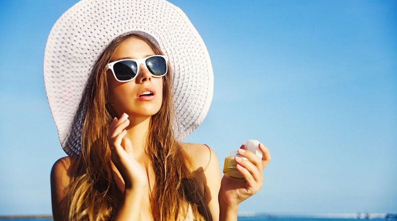 Use of Sunscreens may lead to Vitamin D deficiency
