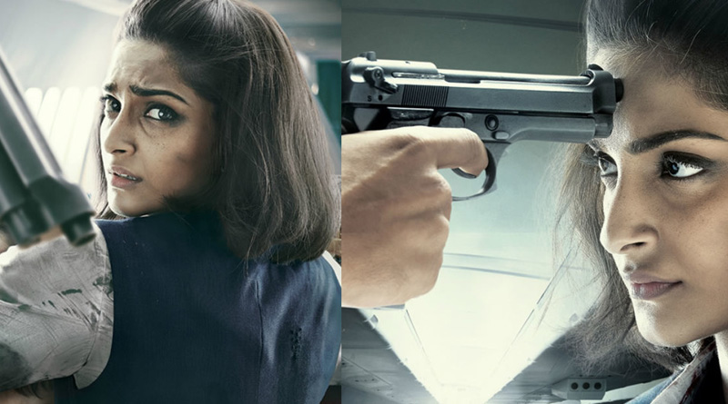 Neerja Makers Can Face Legal Action Taken By Neerja Bhanot