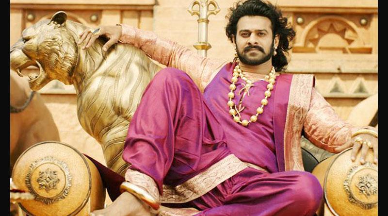 Yummy Biriyani! 'Baahubali' Prabhas tried atleast 15 types during shooting