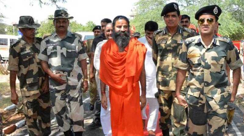 India fully prepared to take on China: Baba Ramdev