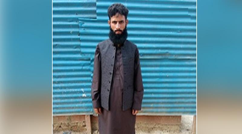 Hizbul terrorist nabbed from Indo-Nepal border