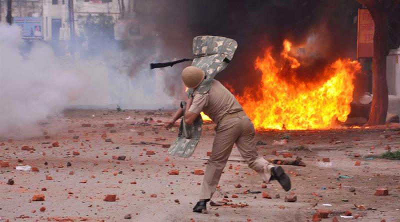Rahul Gandhi denied permission to visit Saharanpur amid communal tension