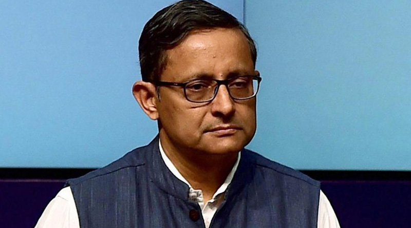 Sanjay Mitra to take charge as Secretary, Ministry of Defense