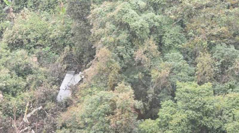 Black Box of IAF's Su-30 found