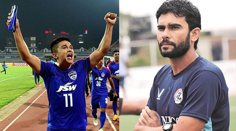 I-League: Aizawl Fc coach Khalid Jamil bags 'Best Coach Award', Bengaluru captain Sunil Chhetri wins 'Hero of the League