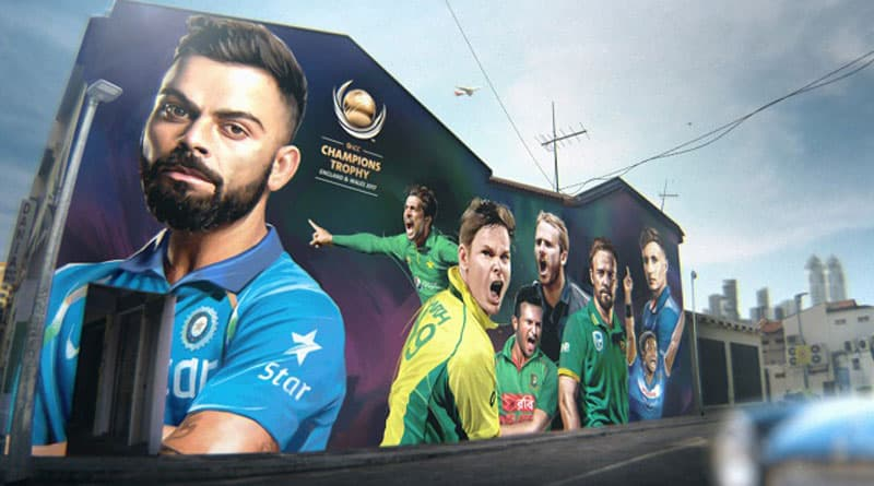 India team for ICC Champions Trophy to be announced on May 8