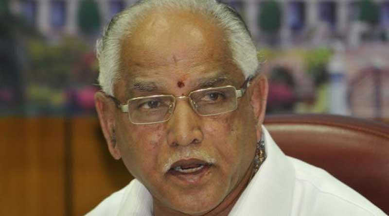 Karnataka drama intensifies, Congress levels MLA poaching charge against Yeddurappa