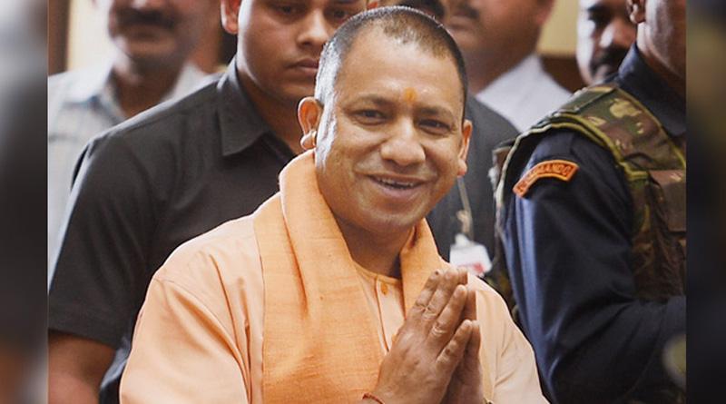 Not Taj, Yogi Adityanath endorses Geeta, Ramayana as gift to foreign delegates