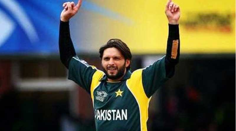 What is LBW? Shahid Afridi does not know !