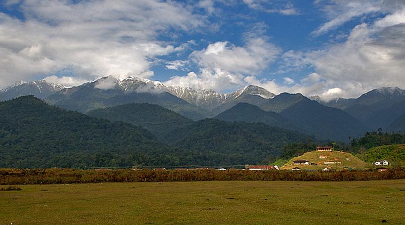 In Arunachal salt cost 150 per kg for retired soldiers